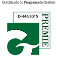 Certificado Premie Saincal