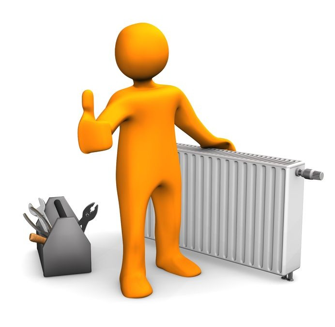 ¿ A qué esperas para reparar tus radiadores?