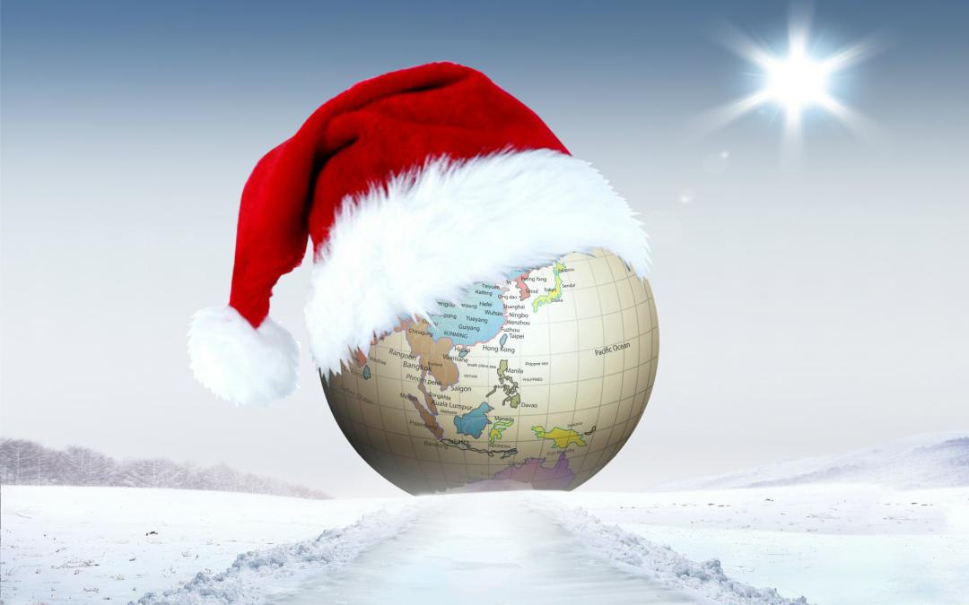 ¡Socorro es Navidad! Ahorra como puedas