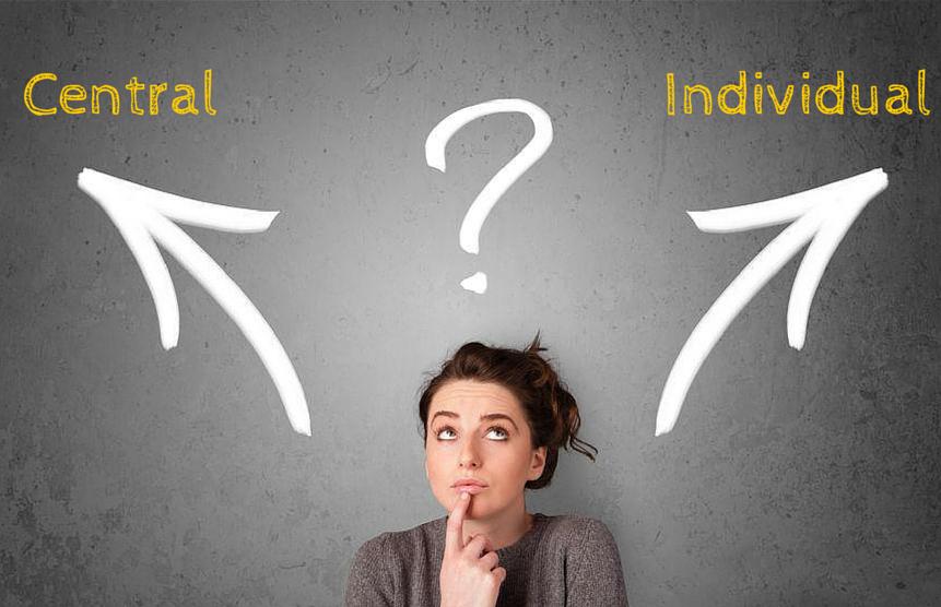 Sistema Centralizado VS Individual, la eterna cuestión