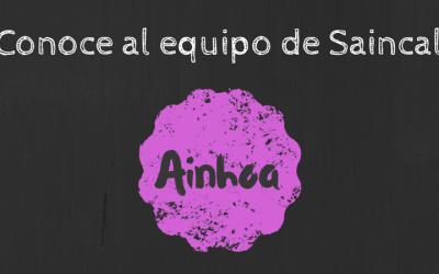 Descubriendo a Ainhoa