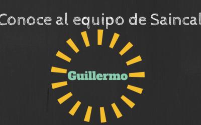 Los lunes al sol de Guillermo