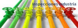 Inspecciones Industria