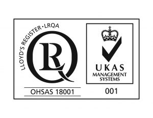 OHSAS18001 with UKAS