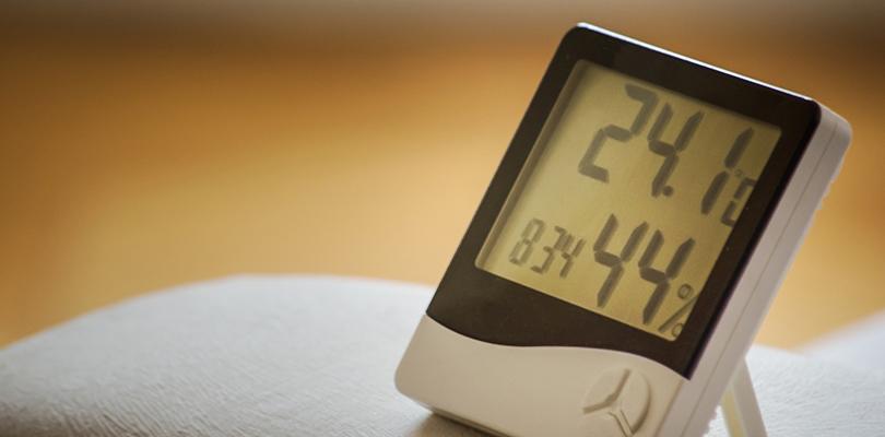 No te pases con el termostato 1